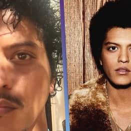 Bruno Mars Responds To Cultural Appropriation Claims After Years Of Accusations