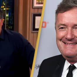 The Late Show's Stephen Colbert Trolls Piers Morgan After He Leaves Good Morning Britain
