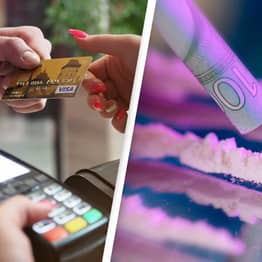 Credit Card Purchases Trigger Same Chemical Reaction In Brain As Cocaine, Study Finds