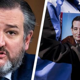 Ted Cruz Allegedly Violated Federal Law To Sell His New Book