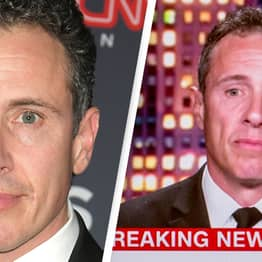 CNN Host Chris Cuomo Under Fire For Saying He Is 'Black On The Inside'