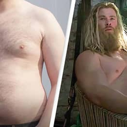 Dad Bods Preferred By Nearly 75% Of Singles, Survey Shows