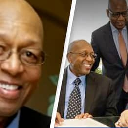 Baltimore Guy Who Dropped Out Of University Donates $20 Million 40 Years Later