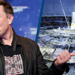 Elon Musk Wants To Build A City Called Starbase Around His Texas Launch Site