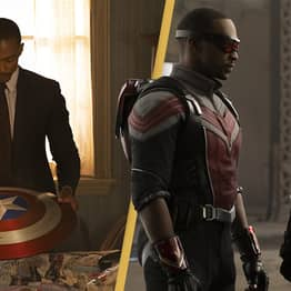 The Falcon And The Winter Soldier: A Globe-Trotting Action Epic With Heart