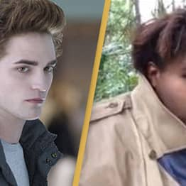 Friends Recreate Twilight New Moon And Win The Internet