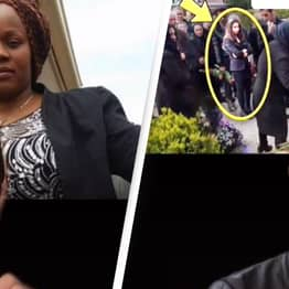 TikToker Shares True Story About Time A 'Dead' Woman Appeared At Her Own Funeral