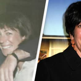 Ghislaine Maxwell Charged For First Time With Sex-Trafficking A Minor