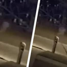 Eerie Ghost Child Baffles Cops And Creeps Out Ohio Community