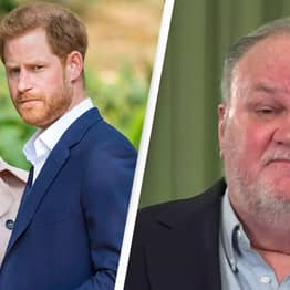 Thomas Markle Says He Sells Stories To The Press So Harry And Meghan Will Talk To Him