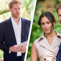 Prince Harry Says He Feels Sorry For William And Charles Who Can Never Escape Royal Life