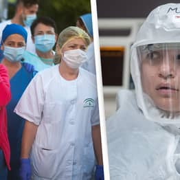 More Than 1 In 5 Healthcare Workers Have Depression And Anxiety During Pandemic, Study Finds