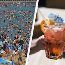 Holidays Abroad Will Be Illegal From Monday With £5,000 Fine For Anyone Breaking Rules