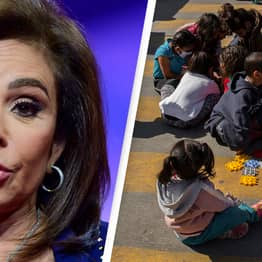 Fox News Host Jeanine Pirro Criticised For Calling Migrant Children 'Lower Level Of Human Being'