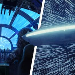 Scientists Have Found A Way To Make Warp Drives A Reality