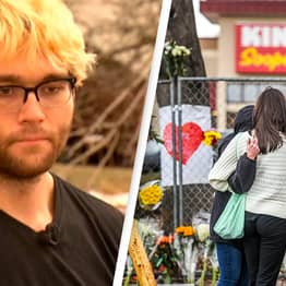 Barista Hid Elderly Co-Worker Behind Bins To Save Her From Colorado Shooter