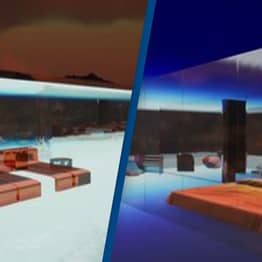 World's First Digital NFT Home, 'Mars House', Sells For $500,000