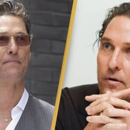 Matthew McConaughey Says He's Seriously Considering Running For Governor Of Texas
