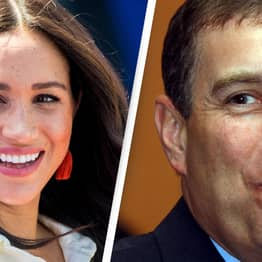 Palace Using Meghan To Distract From Prince Andrew Scandal, Epstein Victims' Lawyer Claims