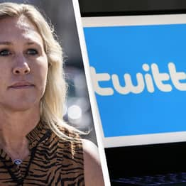 Marjorie Taylor Greene Claims Twitter Purposely Blocked Her As Democrats Move To Kick Her Out Of Congress