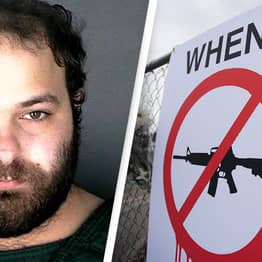Colorado Mass Shooting Suspect Allegedly Bought Assault Weapon Less Than 1 Week Before Massacre