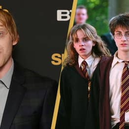 Rupert Grint Says Filming Harry Potter Was 'Suffocating'