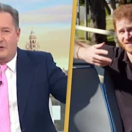 Piers Morgan Compares Prince Harry To Kim Jong-un After 'Embarrassing' Interview
