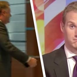 Piers Morgan Gloats That GMB's Ratings Beat BBC Breakfast 'For First Time' Yesterday