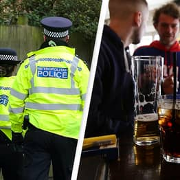 Plans To Have Plain-Clothes Police Patrolling Bars To Crackdown On Sexual Assault Cause Outrage