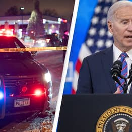 Biden Administration Argues Police Should Be Able To Enter Homes Without A Warrant For 'Caretaking'