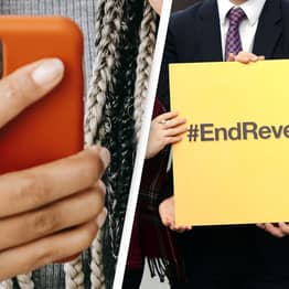 Threatening To Share Revenge Porn To Soon Become Illegal In UK