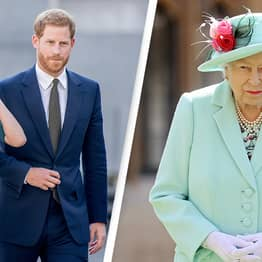 Queen Holding Crisis Talks With Royal Family After Harry And Meghan's Interview