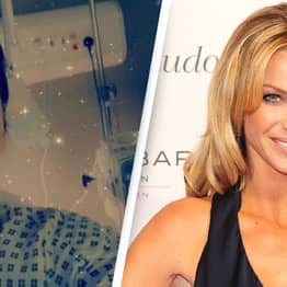 Girls Aloud's Sarah Harding Says Doctor Told Her Last Christmas Would 'Probably' Be Her Last