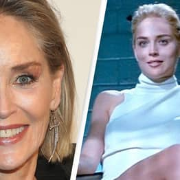 Sharon Stone Calls Cancel Culture 'The Stupidest Thing' She's Ever Seen