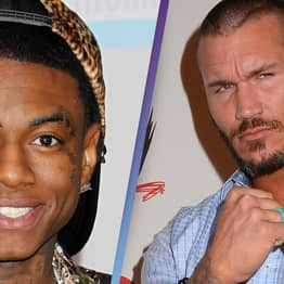 Soulja Boy And Randy Orton Are In A Furious Twitter Spat Over Whether Wrestling Is Fake