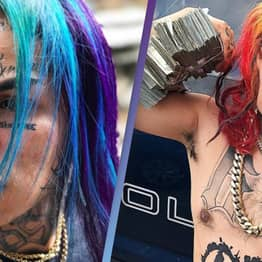 Tekashi 6ix9ine Sued For Allegedly Refusing To Pay Bodyguards' $75,000 Security Bill
