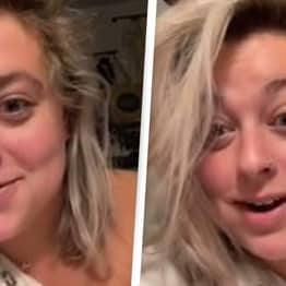 TikToker Discovers Urn In Her Home Was So Boyfriend Could Cheat And Pretend She Was Dead