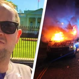 Tory Election Candidate Condemned For Saying 'Just Bomb Bristol' After Kill The Bill Protest