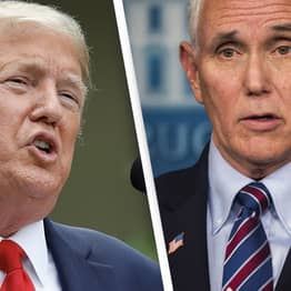 Trump Leaves Pence Off List Of Republicans Who Should Run In 2024
