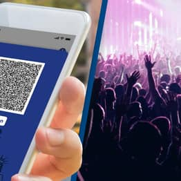 New York Just Launched A Digital Vaccine Pass So People Can Start Going To Concerts Again