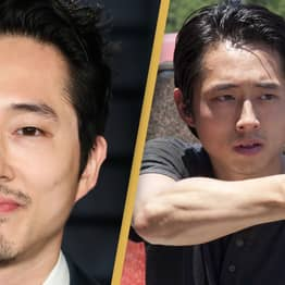 Steven Yeun Becomes First Asian American To Be Nominated For Lead Actor