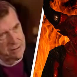 Retired Priest Says Hell Was Invented By The Church To Control People