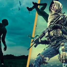 Zombies Are Raining From The Sky In First Trailer For Z Dead End
