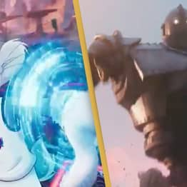 Space Jam 2 Trailer Has People Comparing It With Ready Player One