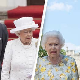 Prince Philip's Funeral Will Take Place On April 17, Buckingham Palace Announces