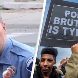 US Justice Department Announces Federal Probe Into Minneapolis Police After Chauvin Verdict