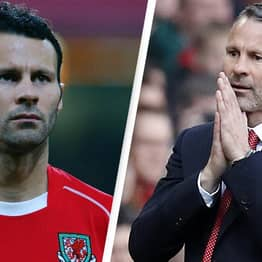 Ryan Giggs Charged With Coercive Control And Assault Of Two Women