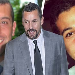 A Facebook Group Exists Purely To Celebrate Adam Sandler Lookalikes