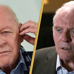 Anthony Hopkins Wins First Oscar Since Silence Of The Lambs