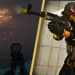 Call of Duty: Warzone's Verdansk Map Was Destroyed By A Nuclear Blast Last Night